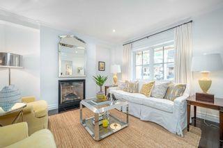 Photo 5: 148 E Hillsdale Avenue in Toronto: Mount Pleasant West House (2-Storey) for sale (Toronto C10)  : MLS®# C4960319