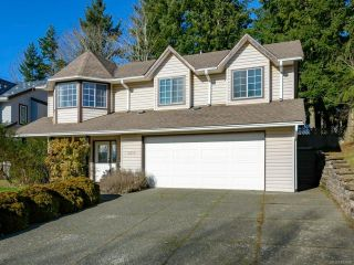 Photo 10: 2272 VALLEY VIEW DRIVE in COURTENAY: CV Courtenay East House for sale (Comox Valley)  : MLS®# 832690
