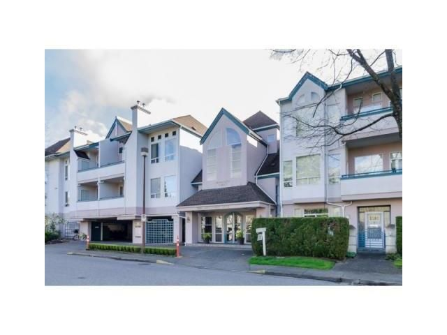 Main Photo: # 214 7500 ABERCROMBIE DR in Richmond: Brighouse South Condo for sale : MLS®# V1129958