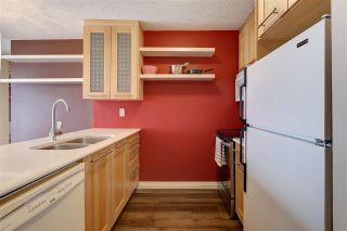 Photo 12: 410 10335 117 Street NW in Edmonton: Zone 12 Condo for sale : MLS®# E4229062