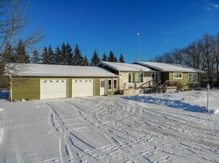 Photo 1: 31 River Drive: Whitemouth Residential for sale (R18)  : MLS®# 202101381