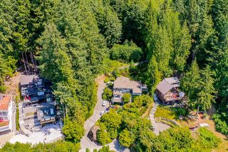 """Photo 5: 465 TIMBERTOP Drive: Lions Bay Land for sale in """"Lions Bay"""" (West Vancouver)  : MLS®# R2603157"""