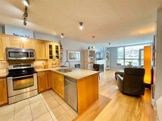 "Photo 12: 210 15777 MARINE Drive: White Rock Condo for sale in ""South Beach"" (South Surrey White Rock)  : MLS®# R2591783"