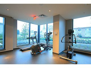 """Photo 16: 2207 6658 DOW Avenue in Burnaby: Metrotown Condo for sale in """"MODA"""" (Burnaby South)  : MLS®# V1101566"""