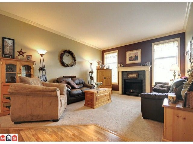 Photo 3: Photos: 10059 178TH Street in Surrey: Fraser Heights House for sale (North Surrey)  : MLS®# F1308968