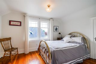 """Photo 19: 1613 SEVENTH Avenue in New Westminster: West End NW House for sale in """"West End"""" : MLS®# R2579061"""