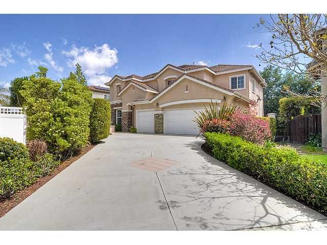 Main Photo: SCRIPPS RANCH House for sale : 5 bedrooms : 10324 Longdale Place in San Diego