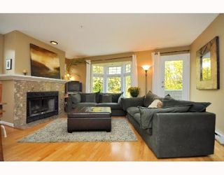 Photo 2: 1814 in Vancouver: Kitsilano Fourplex for sale (Vancouver West)  : MLS®# V795794