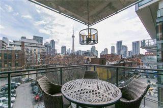 Photo 19: 10 Morrison St Unit #405 in Toronto: Waterfront Communities C1 Condo for sale (Toronto C01)  : MLS®# C4095581