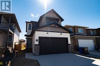 Photo 1: 1263 Pacific Circle W in Lethbridge: House for sale : MLS®# A1118679