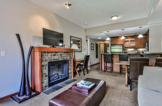 Photo 8: 220 170 Kananaskis Way: Canmore Apartment for sale : MLS®# A1047464