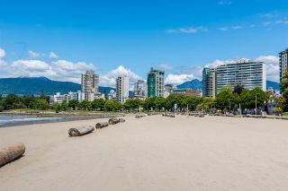 """Photo 17: 1508 1251 CARDERO Street in Vancouver: West End VW Condo for sale in """"SURFCREST"""" (Vancouver West)  : MLS®# R2274276"""