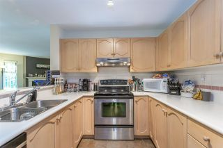 """Photo 3: 103 10743 139 Street in Surrey: Whalley Condo for sale in """"VISTA RIDGE"""" (North Surrey)  : MLS®# R2313157"""