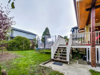 Photo 21: 1694 West 66th Avenue in Vancouver: Home for sale : MLS®# R2005876