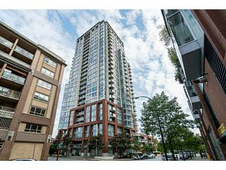 "Photo 18: 608 550 TAYLOR Street in Vancouver: Downtown VW Condo for sale in ""THE TAYLOR"" (Vancouver West)  : MLS®# V1123888"