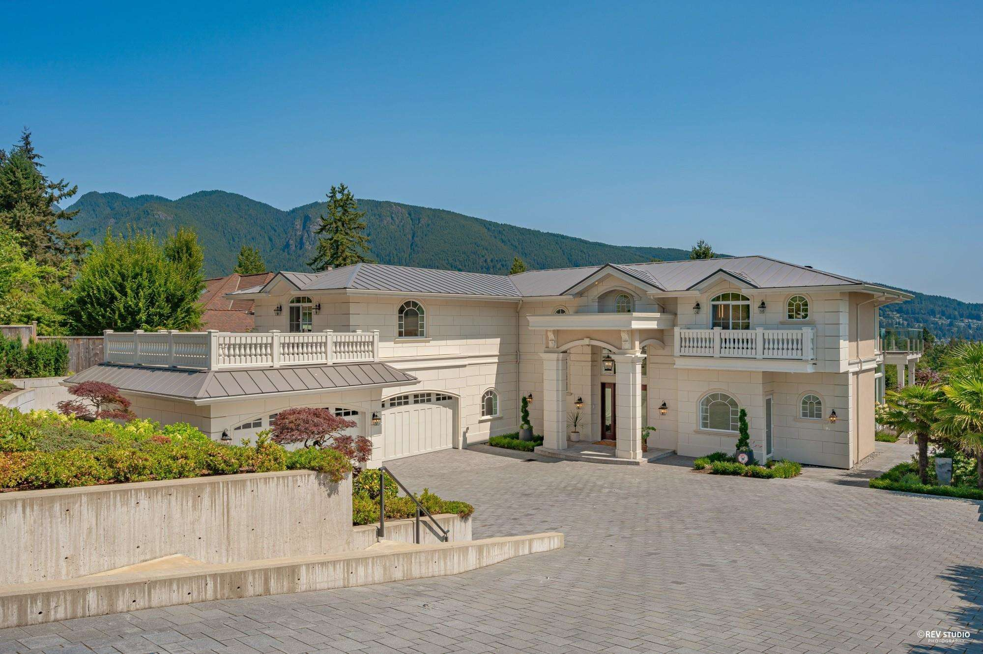 Main Photo: 890 KENWOOD Road in West Vancouver: British Properties House for sale : MLS®# R2606048