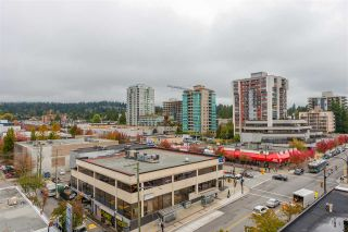 """Photo 22: 805 121 W 15TH Street in North Vancouver: Central Lonsdale Condo for sale in """"Alegria"""" : MLS®# R2511224"""