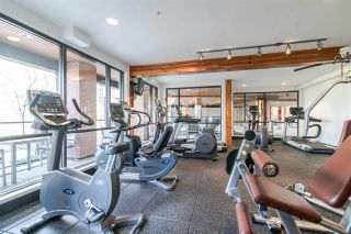 Photo 17: 323 723 W 3RD Street in North Vancouver: Harbourside Condo for sale : MLS®# R2369021