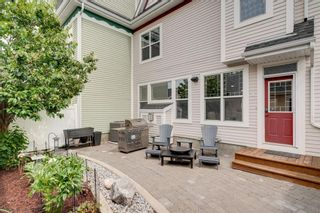 Photo 29: 212 Somme Avenue SW in Calgary: Garrison Woods Row/Townhouse for sale : MLS®# A1129738