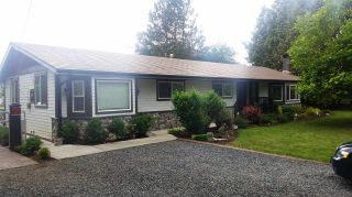 Photo 2: 23230 34A Avenue in Langley: Campbell Valley House for sale : MLS®# R2073911