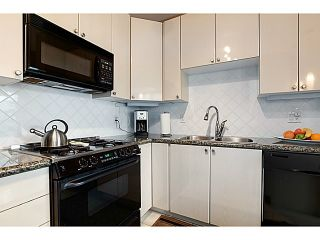 """Photo 6: 601 160 E 13TH Street in North Vancouver: Central Lonsdale Condo for sale in """"THE GRANDE"""" : MLS®# V1027451"""