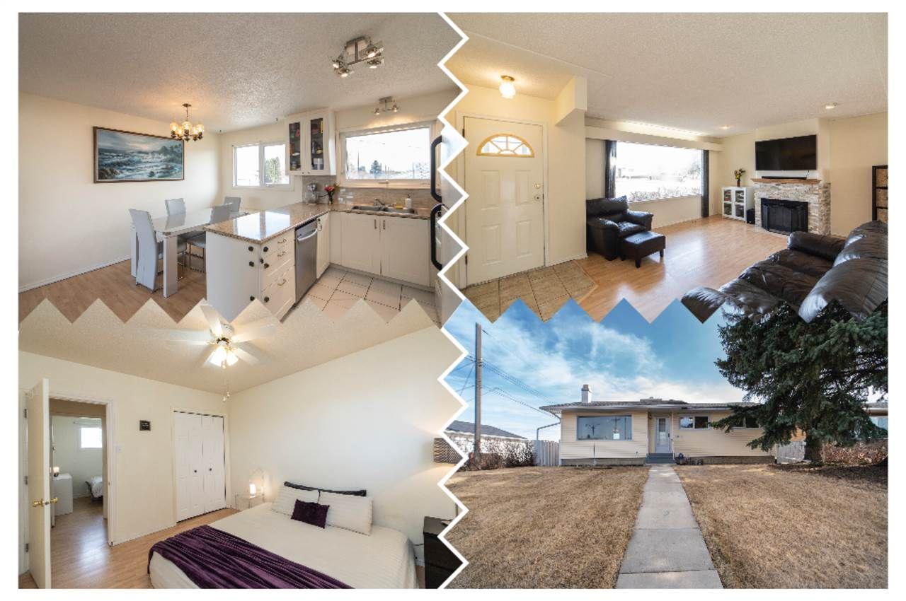 Main Photo: 12923 78 Street in Edmonton: Zone 02 House for sale : MLS®# E4236005