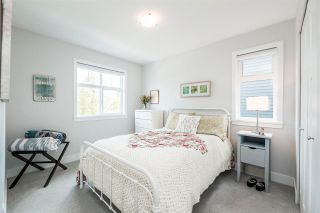 Photo 23: 20345 82 Avenue in Langley: Willoughby Heights Condo for sale : MLS®# R2582019
