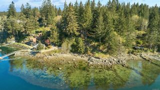 Photo 3: 1255 Huntley Rd in : Isl Quadra Island House for sale (Islands)  : MLS®# 873207