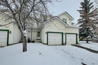 Photo 45: 148 Sandpiper Lane NW in Calgary: Sandstone Valley Row/Townhouse for sale : MLS®# A1085930