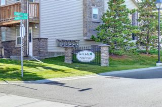 Photo 25: 208 22 Panatella Road NW in Calgary: Panorama Hills Apartment for sale : MLS®# A1134044