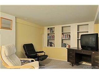 Photo 9: 2589 Graham St in VICTORIA: Vi Hillside House for sale (Victoria)  : MLS®# 458590
