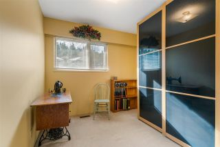 Photo 18: 2104 ST GEORGE Street in Port Moody: Port Moody Centre House for sale : MLS®# R2544194