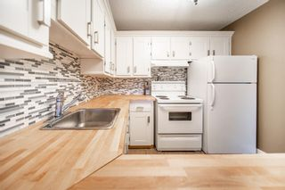 Photo 5: 209 1001 68 Avenue SW in Calgary: Kelvin Grove Apartment for sale : MLS®# A1147862