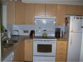 Photo 5: 307 8495 Jellicoe Street in RIVERGATE: Home for sale : MLS®# V919568