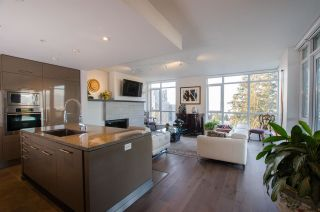 """Photo 4: 901 5989 WALTER GAGE Road in Vancouver: University VW Condo for sale in """"CORUS"""" (Vancouver West)  : MLS®# R2360139"""