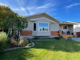 Main Photo: 9327 Almond Crescent SE in Calgary: Acadia Detached for sale : MLS®# A1135581