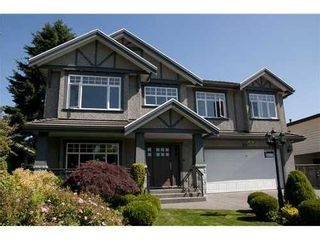 Photo 1: 6851 WINCH Street in Burnaby North: Home for sale : MLS®# V1028533