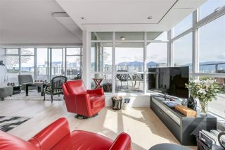 """Photo 7: 903 2411 HEATHER Street in Vancouver: Fairview VW Condo for sale in """"700 West 8th"""" (Vancouver West)  : MLS®# R2259809"""
