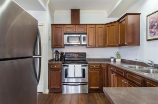 "Photo 9: 34 6577 SOUTHDOWNE Place in Sardis: Sardis East Vedder Rd Townhouse for sale in ""HARVEST SQUARE"" : MLS®# R2252261"