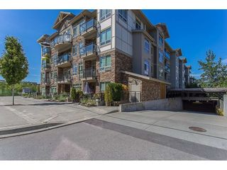 """Photo 2: 112 20861 83 Avenue in Langley: Willoughby Heights Condo for sale in """"Athenry Gate"""" : MLS®# R2265716"""