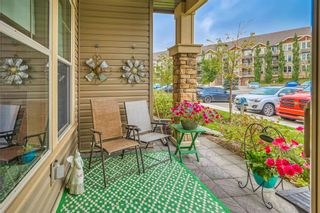 Photo 16: 221 207 Sunset Drive: Cochrane Apartment for sale : MLS®# A1055699