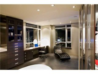 "Photo 8: # 3801 1199 MARINASIDE CR in Vancouver: Yaletown Condo for sale in ""AQUARIUS"" (Vancouver West)  : MLS®# V920696"