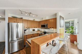 Photo 2: 1008 751 Fairfield Rd in : Vi Downtown Condo for sale (Victoria)  : MLS®# 888109