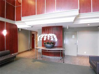 "Photo 3: # 1302 928 RICHARDS ST in Vancouver: Yaletown Condo for sale in ""THE SAVOY"" (Vancouver West)  : MLS®# V964229"