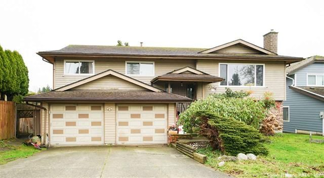 Main Photo: 14972 20 ave in Surrey: House for sale : MLS®# r2536435