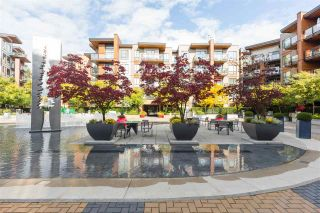 Photo 34: 207 719 W 3RD STREET in North Vancouver: Harbourside Condo for sale : MLS®# R2498764