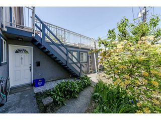 Photo 20: 3601 W 10TH Avenue in Vancouver: Kitsilano House for sale (Vancouver West)  : MLS®# V1064260