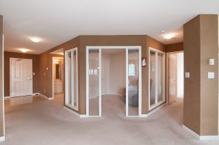 """Photo 11: 2104 4425 HALIFAX Street in Burnaby: Brentwood Park Condo for sale in """"POLARIS"""" (Burnaby North)  : MLS®# R2085071"""