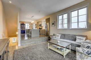 """Photo 3: 114 2428 NILE Gate in Port Coquitlam: Riverwood Townhouse for sale in """"DOMINION"""" : MLS®# R2243686"""