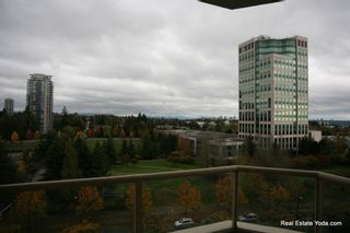 "Photo 7: 1005 6838 STATION HILL Drive in Burnaby: South Slope Condo for sale in ""THE BELGRAVIA"" (Burnaby South)  : MLS®# R2006299"